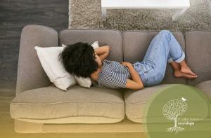 Dores de Cabeça Relacionadas ao Ciclo Menstrual