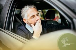 Apneia do Sono e Acidentes de Trânsito – Compreenda o Risco