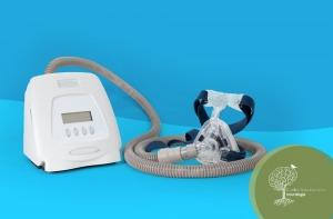 Como Funciona a Terapia com CPAP